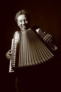 Jörg Müller Akkordeon, Gesang